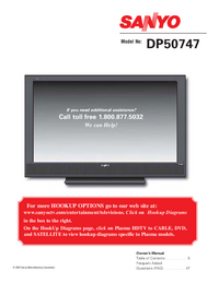 Sanyo-5024-Manual-Page-1-Picture
