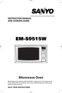 Sanyo-5036-Manual-Page-1-Picture