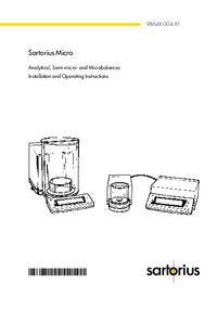 Satorius-10459-Manual-Page-1-Picture