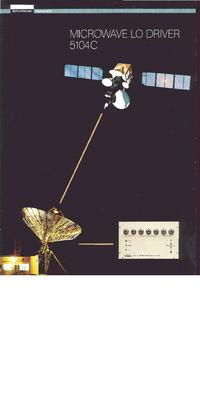 Datasheet Schlumberger 5104C