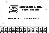 Instrukcja obsługi Seco 88A