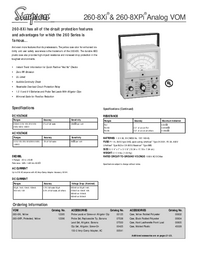 Simpson-6436-Manual-Page-1-Picture