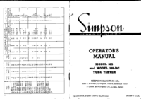 Simpson-6442-Manual-Page-1-Picture