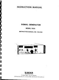 SingerInstrumentation-5302-Manual-Page-1-Picture