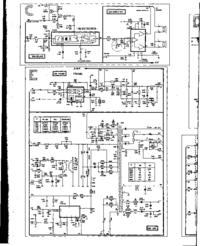 Руководство по техническому обслуживанию Sinudyne Telaio professional 3960