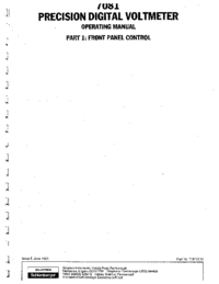 Solartron-7353-Manual-Page-1-Picture