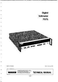 Solartron-7354-Manual-Page-1-Picture