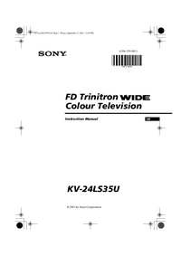 Sony-11641-Manual-Page-1-Picture