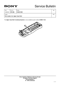 Sony-2825-Manual-Page-1-Picture