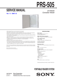 Sony-2841-Manual-Page-1-Picture
