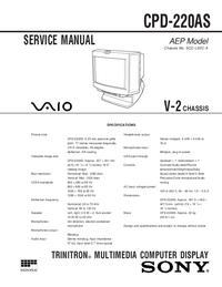 Sony-4330-Manual-Page-1-Picture