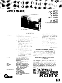 Sony-4970-Manual-Page-1-Picture