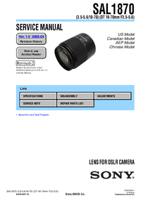 Sony-5071-Manual-Page-1-Picture