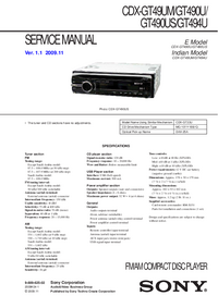 Sony-5079-Manual-Page-1-Picture