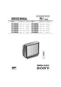 Sony-5099-Manual-Page-1-Picture