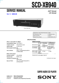 Sony-5129-Manual-Page-1-Picture
