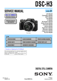 Sony-5134-Manual-Page-1-Picture