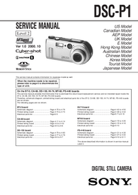 Sony-5135-Manual-Page-1-Picture