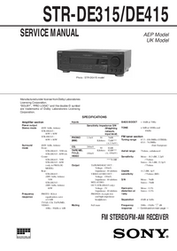 Sony-6351-Manual-Page-1-Picture
