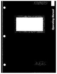 Instrukcja obsługi TTC 42522