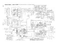 Cirquit Diagrama Technics SU-8600