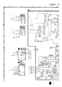 Cirquit diagramu Technics RS-TR373