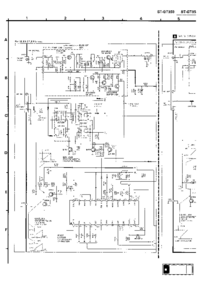 Cirquit Diagramma Technics ST-GT350