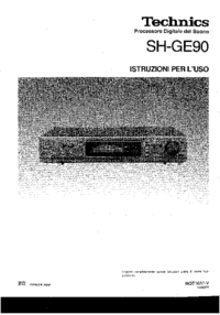 Technics-4576-Manual-Page-1-Picture