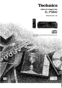 Technics-4581-Manual-Page-1-Picture