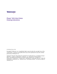 Tektronix-2562-Manual-Page-1-Picture
