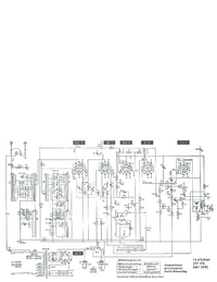 Telefunken-2130-Manual-Page-1-Picture