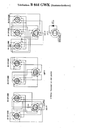 Telefunken-2164-Manual-Page-1-Picture