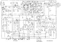 Manual de servicio Telefunken Chassis 615 A1