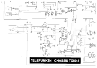 Telefunken-237-Manual-Page-1-Picture