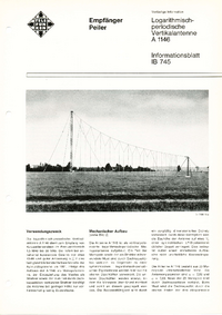 Telefunken-6093-Manual-Page-1-Picture