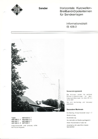 Telefunken-6558-Manual-Page-1-Picture