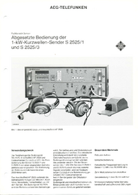 Telefunken-6560-Manual-Page-1-Picture