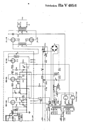Telefunken-694-Manual-Page-1-Picture