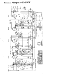 Telefunken-718-Manual-Page-1-Picture