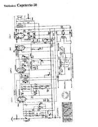 Telefunken-723-Manual-Page-1-Picture
