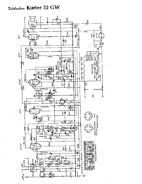 Telefunken-734-Manual-Page-1-Picture