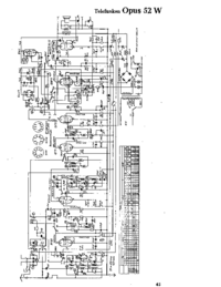 Telefunken-745-Manual-Page-1-Picture