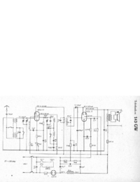 Telefunken-782-Manual-Page-1-Picture