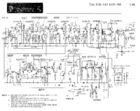 Cirquit Diagramma Ten_Tec TM-312