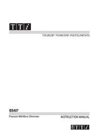 Thurlby-4747-Manual-Page-1-Picture