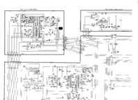 Diagrama cirquit Toshiba 2125XH