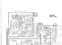 Schéma cirquit Toshiba 218X8M