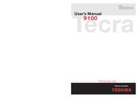 Servicehandboek Toshiba 9100