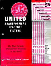 Catálogo UTC XXXXX