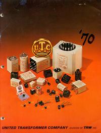 Catalog UTC XXXXX